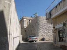 israel church-kfar kana chrch